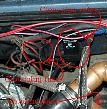 wiring diagram for glow plug relay wiring 95 7 3 glow plug wiring diagram 95 auto wiring diagram schematic on wiring diagram for